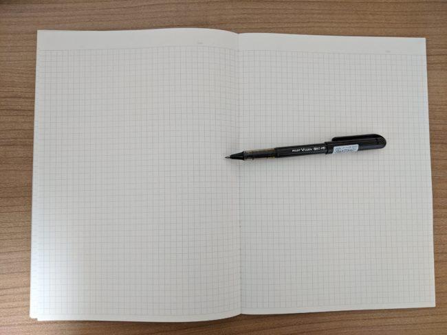 モーニングページに挫折しないためのたった1つのシンプルな方法