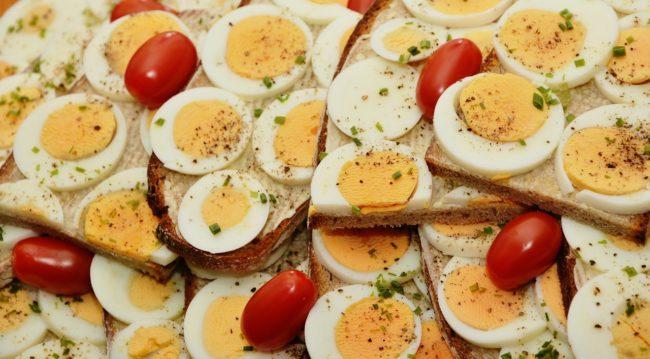 まとめ:卵は加熱してから食べよう