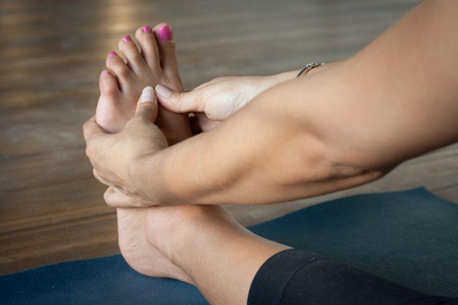 まとめ:足裏を刺激すると冷え性が治る&頭が良くなる